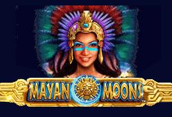 Novomatic Mayan Moons logo