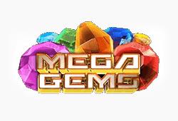Betsoft Mega Gems logo