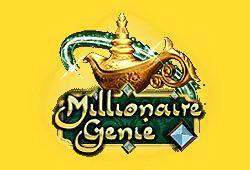 Millionaire Genie Slot gratis spielen