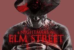 888 Nightmare on Elm Street logo