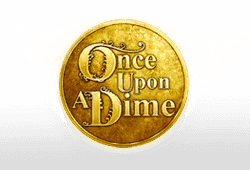 888 Once Upon a Dime logo