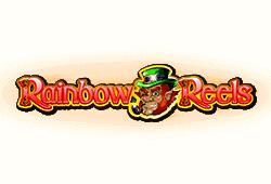 Novomatic Rainbow Reels logo