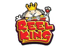 Novomatic Reel King logo