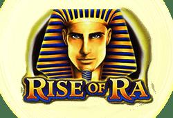 EGT Rise of Ra logo