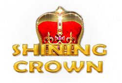 Shining Crown Slot gratis spielen