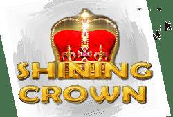 EGT Shining Crown logo