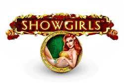 ShowGirls Slot gratis spielen