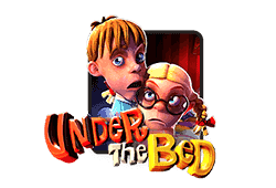 Betsoft Under the Bed logo