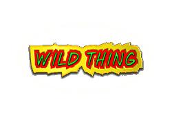 Novomatic Wild Thing logo