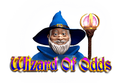 Wizard of Odds Slot gratis spielen