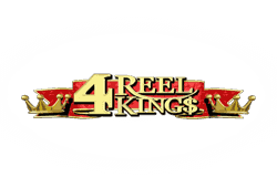 4 Reel Kings Slot gratis spielen