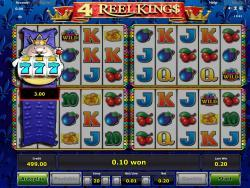 de online slots king of hearts spielen