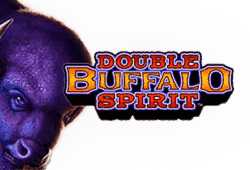 Double Buffalo Spirit Slot gratis spielen