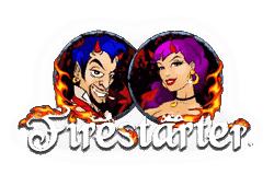 Novomatic Firestarter logo