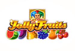 Novomatic Jolly Fruits logo