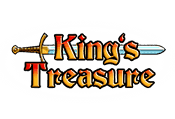 Kings Treasure Slot gratis spielen