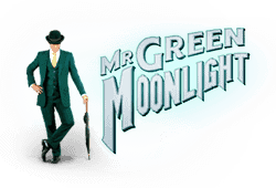 Mr Green Moonlight Slot gratis spielen