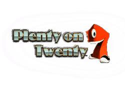 Plenty on Twenty Slot gratis spielen