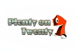 Plenty on Twenty Slot gratis spielen