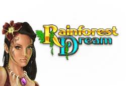 WMS Gaming Rainforest Dream logo