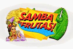 Sambas de Fruta Slot gratis spielen
