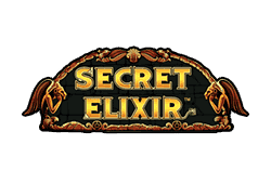 Secret Elixir Slot gratis spielen