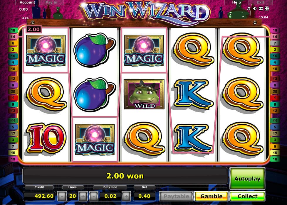 Top o' the Money kostenlos spielen | Online-Slot.de
