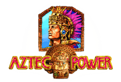 Novomatic Aztec Power logo