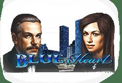 Blue Heart Slot gratis spielen