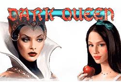 EGT Dark Queen logo