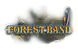 EGT Forest Band logo