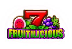 Fruitilicious Slot gratis spielen