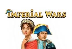Imperial Wars Slot gratis spielen