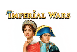 EGT Imperial Wars logo