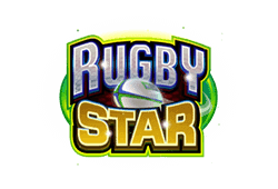 Microgaming Rugby Star logo
