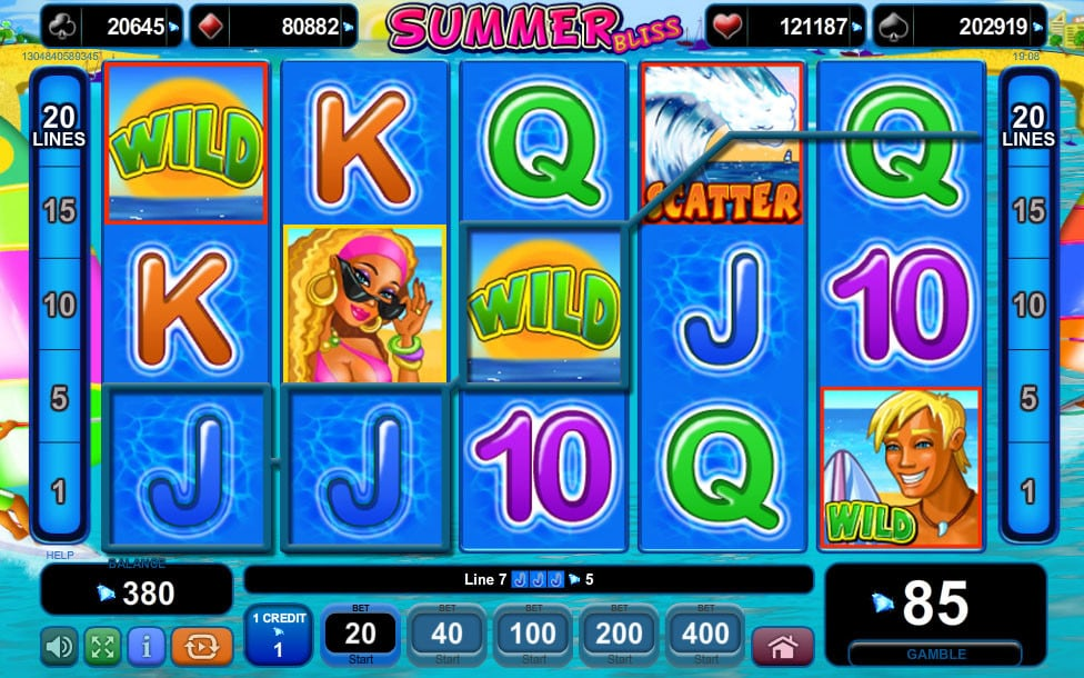 video slots online casino spielautomat