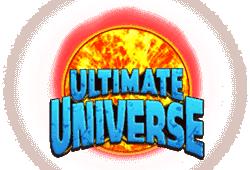 Ultimate Universe Slot gratis spielen