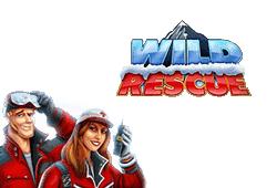 Novomatic Wild Rescue logo