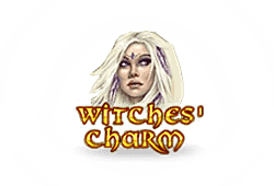 Witches Charm Slot gratis spielen