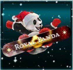 Royal Panda Dezember