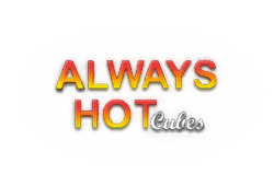 Novomatic Always Hot Cubes logo