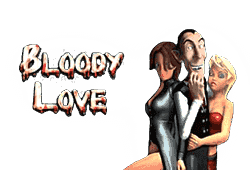 Novomatic Bloody Love logo