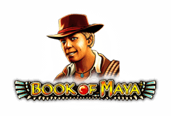 Book of Maya Slot gratis spielen