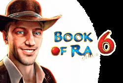 Book of Ra 6 Slot gratis spielen