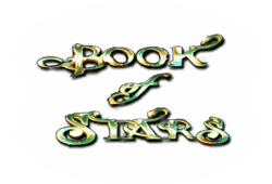 Book of Stars Slot gratis spielen