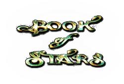 Novomatic Book of Stars logo