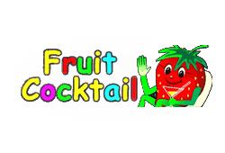Novomatic Fruit Cocktail logo