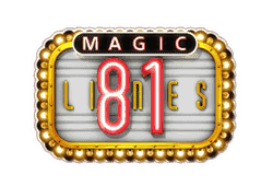 Novomatic Magic 81 Lines logo