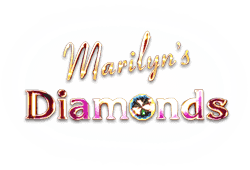 Marilyn's Diamond Slot gratis spielen