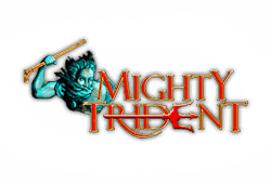 Mighty Trident Slot gratis spielen